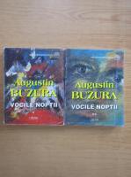 Anticariat: Augustin Buzura - Vocile noptii (2 volume)