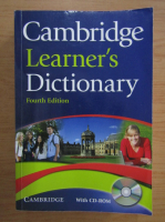 Anticariat: Cambridge learner's dictionary