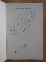 Anticariat: Florentin Popescu - Mereu-peregrinul (cu autograful autorului)