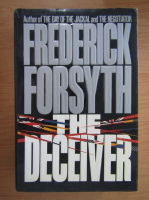 Anticariat: Frederick Forsyth - The deceiver