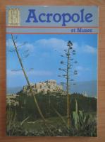 Anticariat: Helene Frantzi - Acropole et musee