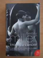 Henry Miller - Tropic of cancer
