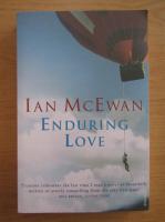Ian McEwan - Enduring love
