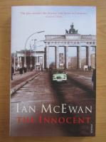 Ian McEwan - The innocent