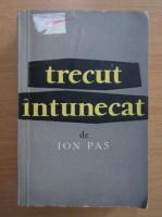 Anticariat: Ion Pas - Trecut intunecat
