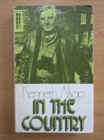 Anticariat: Kenneth Allsop - In the country