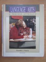 Anticariat: Pamela J. Farris - Language arts. A process approach