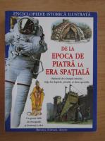Anticariat: Philip Brooksl - De la epoca de piatra la era spatiala