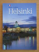 Anticariat: Raimo Suikkari - Helsinki. Monuments et attractions