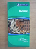 Anticariat: Rome. Plan, discover, explore