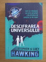 Stephen Hawking - Descrierea universului