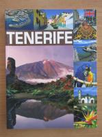 Anticariat: Tenerife (ghid de calatorie)