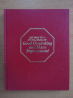 Anticariat: The practial encyclopedia of good decorating and home improvement (volumul 13)