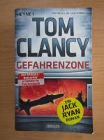 Anticariat: Tom Clancy - Gefahrenzone