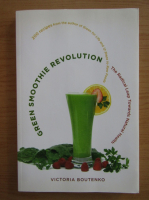 Victoria Boutenko - Green smoothie revolution