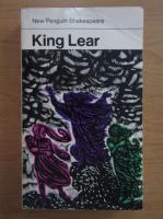 Anticariat: William Shakespeare - King Lear