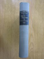 Anticariat: William Shakespeare - Oeuvres dramatiques (volumul 8)
