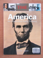Anticariat: America. An illustrated early history