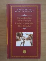 Antoine de Saint-Exupery - Curierul de Sud. Zbor de noapte. Pamant al oamenilor. Pilot de razboi
