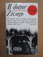 Boris Pasternak - Il dottor Zivago