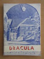 Bram Stocker - Dracula