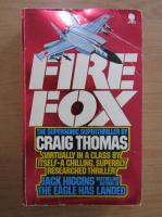 Anticariat: Craig Thomas - Firefox