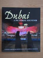 Anticariat: Dubai, a pictorial souvenir