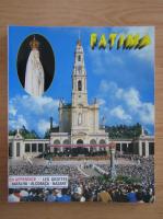Anticariat: Fatima (ghid de calatorie)