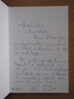 Anticariat: Florin Vasile Bratu - Durerea vesnica a neimplinirii (cu autograful autorului)