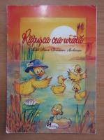 Hans Christian Andersen - Ratusca cea urata