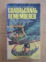 Anticariat: Herbert C. Merillat - Guadalcanal remembered