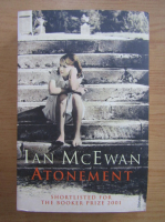 Ian McEwan - Atonement