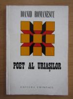 Anticariat: Ioanid Romanescu - Poet al uriasilor