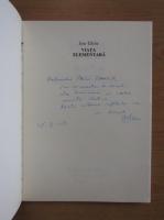 Anticariat: Ion Chiric - Viata elementara (cu autograful autorului)