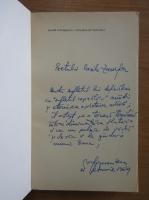 Anticariat: Marin Porumbescu - Ucigasul de papagali (cu autograful autorului)