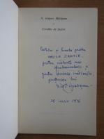 Anticariat: N. Grigore Marasanu - Corabia de fosfor (cu autograful autorului)
