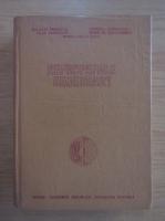 Anticariat: Nicolae Manescu - Nefropatiile secundare