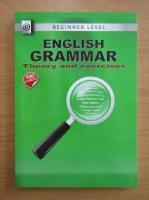 Anticariat: Olaru Constantin - English grammar. Theory and exercises