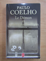 Paulo Coelho - Le demon et mademoiselle Prym