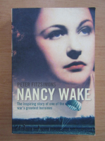Anticariat: Peter Fitzsimons - Nancy Wake