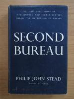 Anticariat: Philip John Stead - Second Bureau