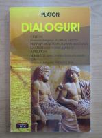 Platon - Dialoguri
