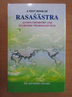 Anticariat: Ravindra Angadi - Rasasastra