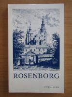 Anticariat: Rosenborg Castle. Official guide
