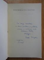 Anticariat: Teodor Virgolici - Gala Galaction (cu autograful autorului)