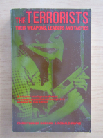 Anticariat: Christopher Dobson - The terrorists