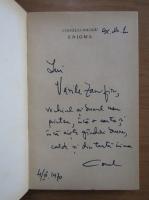 Anticariat: Corneliu Omescu - Enigma (cu autograful autorului)