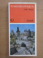 Anticariat: Ctibor Rybar - Tchecoslovaquie