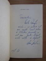Anticariat: Dan Desliu - Poeme (cu autograful autorului)