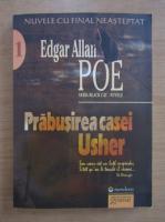 Edgar Allan Poe - Prabusirea casei Usher